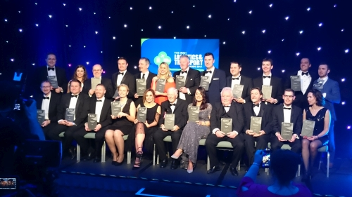 ILTA Awards(30-3-17). All Winners