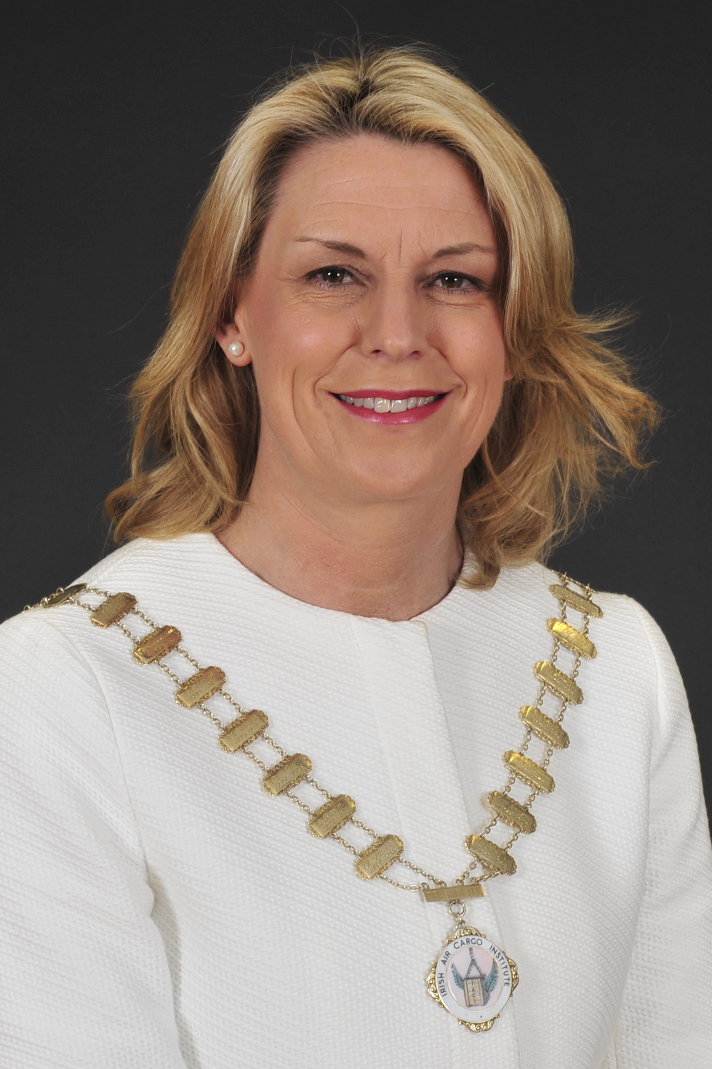 Tracy McCarthy, International Airline Marketing  (2016 President of IACI)
